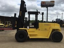 Used 2000 HYSTER H33