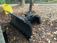 BRADCO Attachment Plows