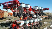 White 8772 Seeders