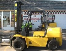 Used HYSTER H90XLS F
