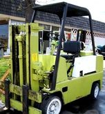 Used CLARK C500-100