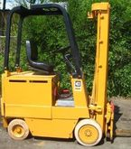 Cat 3k electric forklift FORKLI