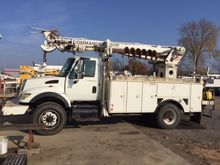 2003 Terex C4045 Commander Digg
