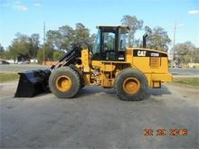 1998 CATERPILLAR IT28G Loaders