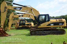 2009 CATERPILLAR 329DL Excavato