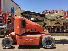 Used 2013 JLG E400AJ