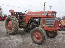 Used 1972 Massey Fer