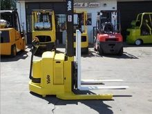 2005 YALE 4K Walkie Stacker Sta