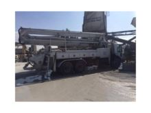 Used 1999 SCHWING XL