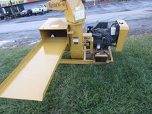 REINCO TM35 Hay equipment