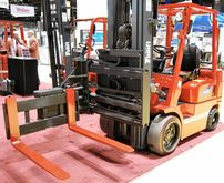 2012 TAILIFT FG30C Forklifts