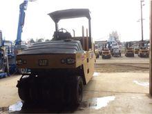 2013 CATERPILLAR CW14 Compactor
