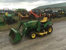 2003 John Deere 2210 Tractors