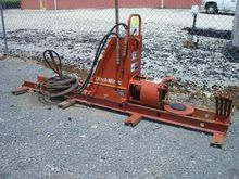 DITCH WITCH 140EA Trenchers