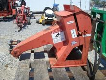 Used Morbark Attachm