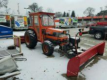 1999 KUBOTA L4200 Tractors