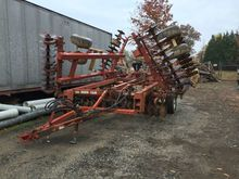 Krause 7300-24 Tillage