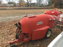 2007 Pul-Blast EQUIPMENT SPRAYE