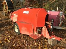 2003 Pul-Blast EQUIPMENT SPRAYE