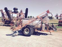 Used Sprayer EQUIPME