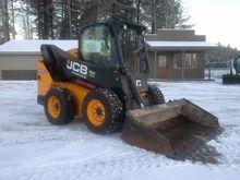 Used 2012 JCB 300 EC