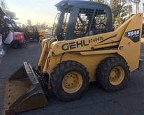 Used 2007 Gehl 5640E