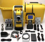 "TRIMBLE S3 2"" DR Robotic Total"