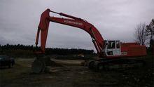1993 Koehring 6644 Excavators