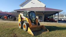 Used 2011 CASE IH Sr