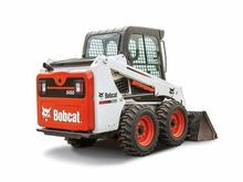 New 2015 BOBCAT S450