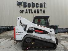 2015 Bobcat T750 Skid steers