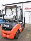 Used TAILIFT Z-Serie