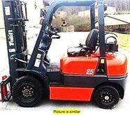 TAILIFT FG25 Forklifts