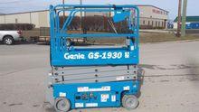 New 2017 GENIE GS193