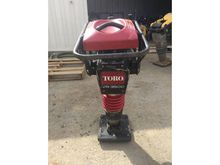2014 TORO VR3500 Compactors