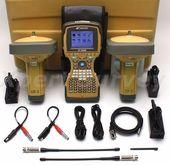 TOPCON GR-3 GPS RTK 410-470 MHz