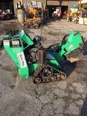 2012 TORO STX-26 Stump grinder