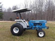 Used 1985 FORD 2120