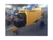 MAYCO C-30 Concrete pumps