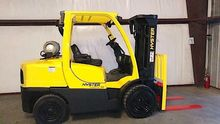 2008 HYSTER H90FT Forklifts