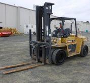 2007 CATERPILLAR DP70K Forklift