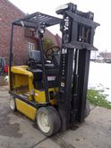 Used 2006 YALE ERC06