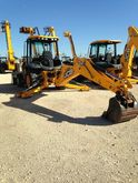 2014 Jcb 2014 3CX Backhoe Loade