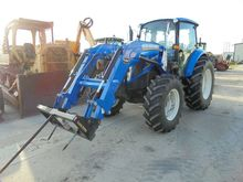 2013 New Holland T4.115 Compact