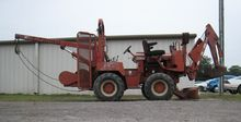 1998 DITCH WITCH 5700 Backhoes