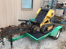 2008 BOXER 118 Trenchers