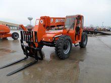 2008 SKY TRAK 8042 Forklifts