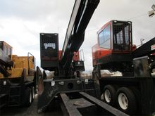 2008 BARKO 595ML Log loaders -