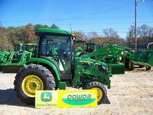 2013 JOHN DEERE 4044R Tractors