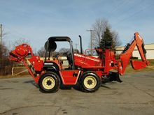 2003 Ditch Witch RT90H Backhoes